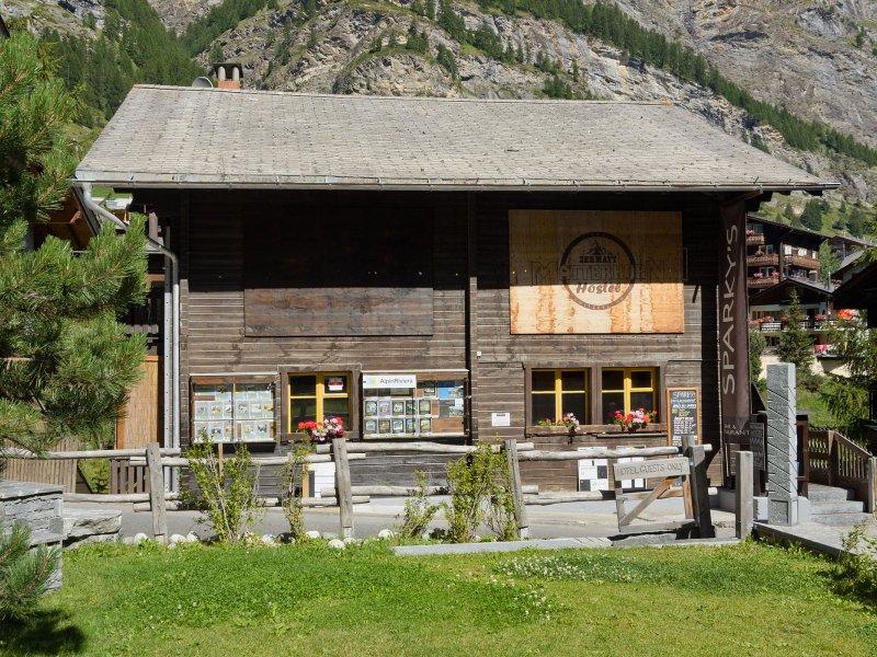 Budget skiing holidays: 10 best ski hostels in Europe image courtesy of Matterhorn Zermatt