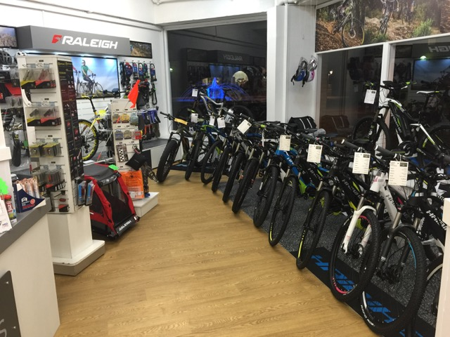 Why buy an ebike the Advantages of eBiking