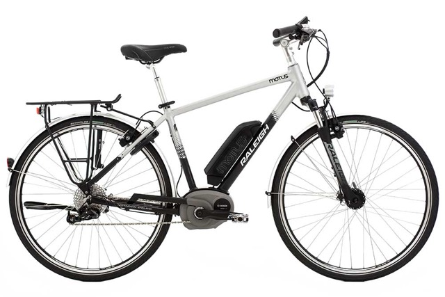 Electric bike buying guide: Types of eBike