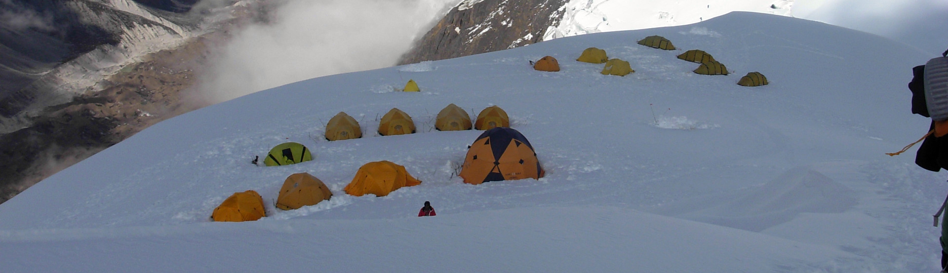 5 extreme Himalaya adventures in Nepal Including mountaineering