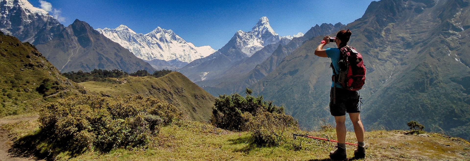 5 extreme Himalaya adventures in Nepal Including trekking