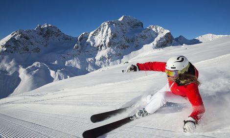 Ski St Moritz on Swiss adrenaline break - the Best extreme weekend