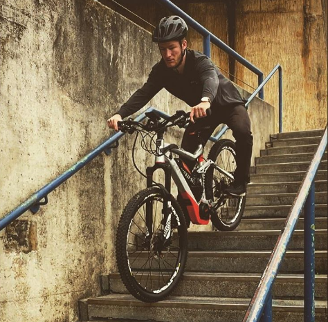 electric bike buying guide types of eBike