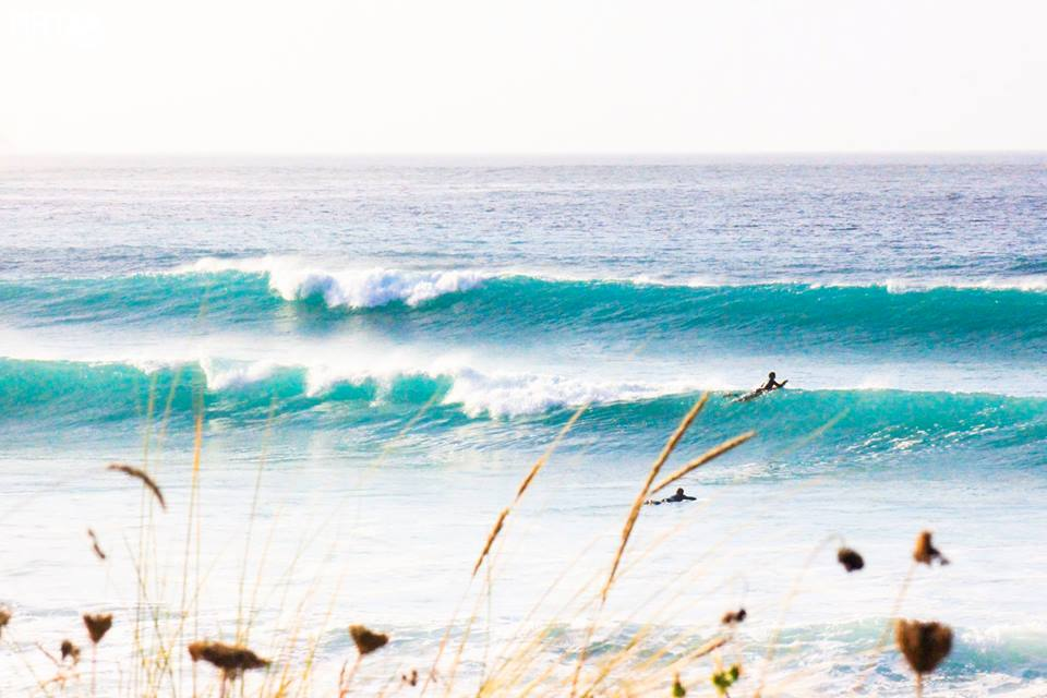 Spanish surfing holidays 10 best surf camps in Spain Image courtesy of Art Surf Camp in Razo