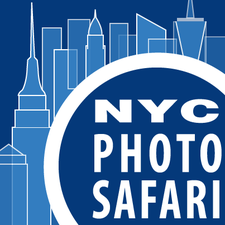 NYC Photo Safari Logo