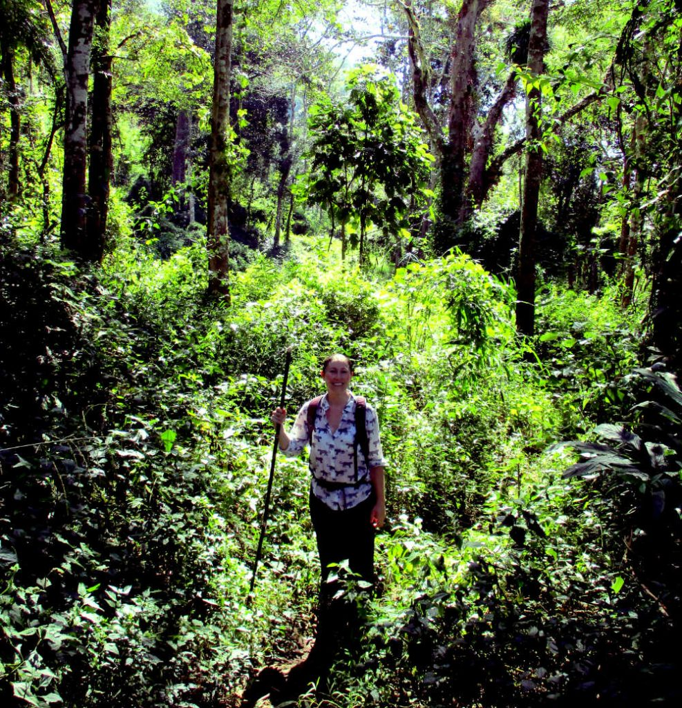 Review of Active Thailand trekking holiday in Chiang Dao mountains 6