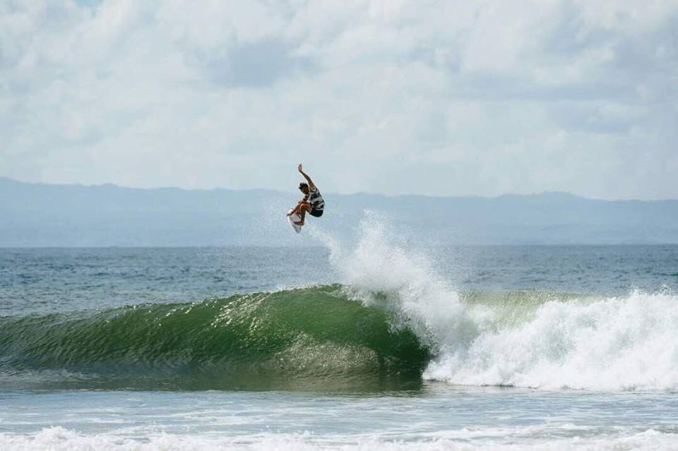 Become a surf instructor in Bali 12 week Indonesia surfing adventure. Image courtesy of Solid Surf House Bali