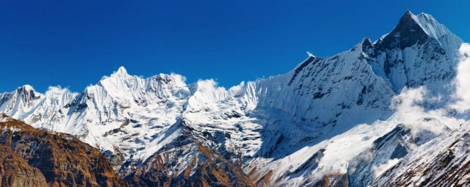 Footprint Adventure discount: 20% off Annapurna base camp trek