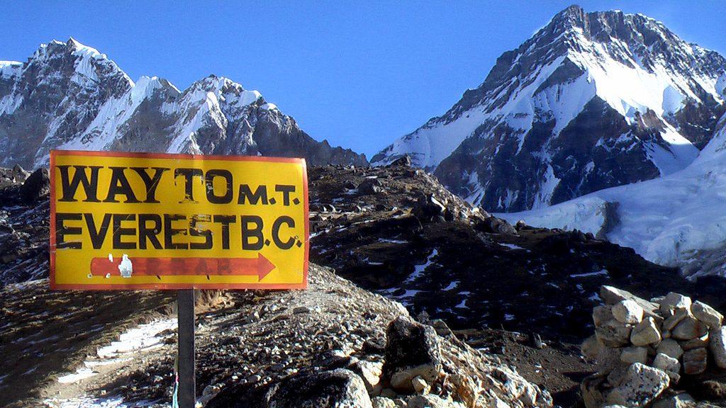Best Himalaya trekking holidays image courtesy of Rick McCharles