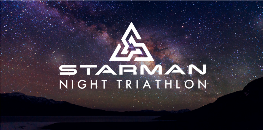Who can compete? Starman is the UK's very first night-time, mid-distance triathlon. It's aimed at experienced triathletes and fitness addicts looking for a more unique kind of challenge. The event has been specifically designed to test your physical fitness, mental strength and triathlon skills. Competitors must have some experience of open water swimming, navigation, off road running and hill climbing in order to take part. So it's not an event suited to beginners but hopefully something to work towards. The organisers The Starman mid-distance night triathlon in Scotland is organised by True Grit, a company that specialises in building and delivering exceptional endurance challenge events. They host events in spectacular locations, designing them to help you push yourself harder and further than ever before.