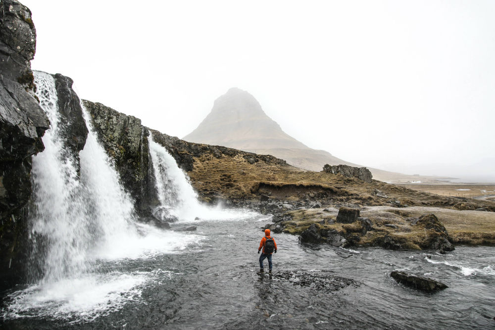 Icelandic adventure holidays 10 best outdoor activities in Iceland photo by jeremy Bishop