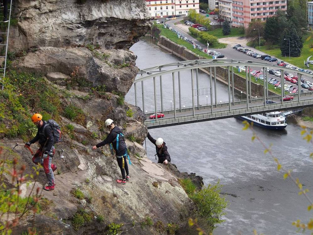 Enthusia Active Tours discount: 10% off Czech multi activity holidays