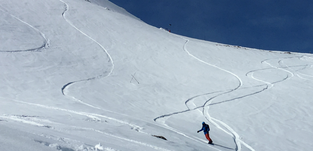 Review of Saint Lary snowboarding holiday in Haute Pyrenees