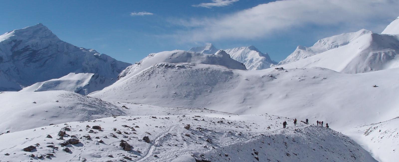 Himalayan Trekking discount: 10% off treks in Nepal