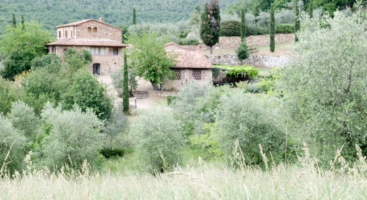 Le Logge discount: 25% off accommodation in Tuscany