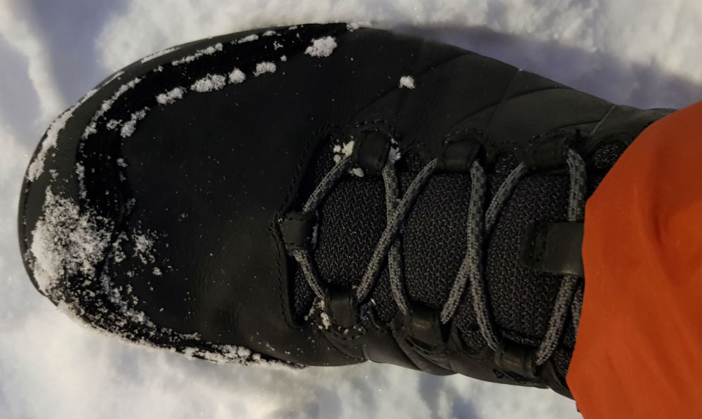 Review of Teva Arrowood Riva Mid WP comfy mid-high hiking boots