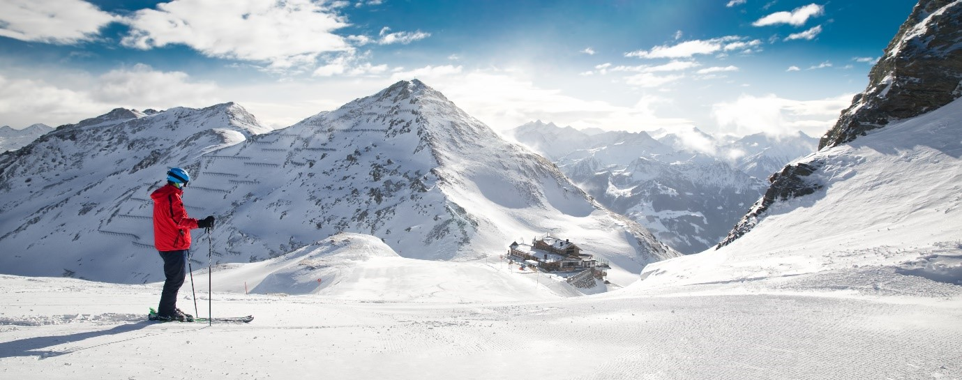 Like to visit a casino when skiing? Try Davos where there is one of the best casinos in ski resorts