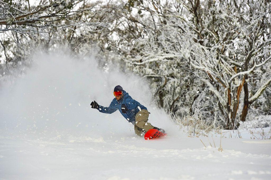 Mount Buller - best ski resorts near melbourne (c) Andrew Railton_Mt Buller