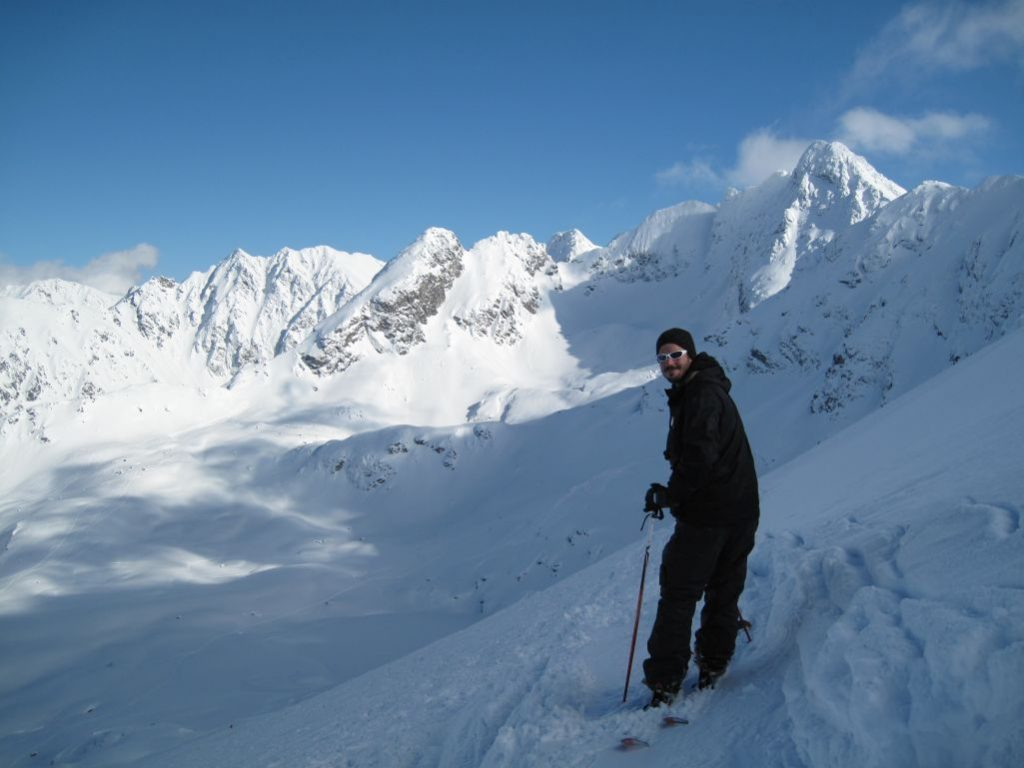 best cheap ski resorts in Europe - Poland - image supplied by sunshineworld