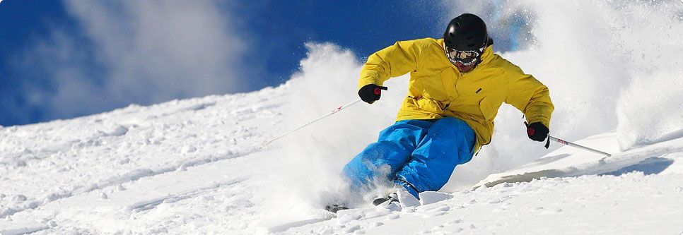 Low cost skiing holidays in Borovets image from SnoWake Bulgaria