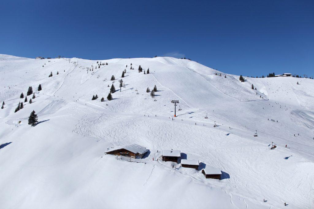 Ski Juwel Alpbachtal Wildschönau image from skijuwel