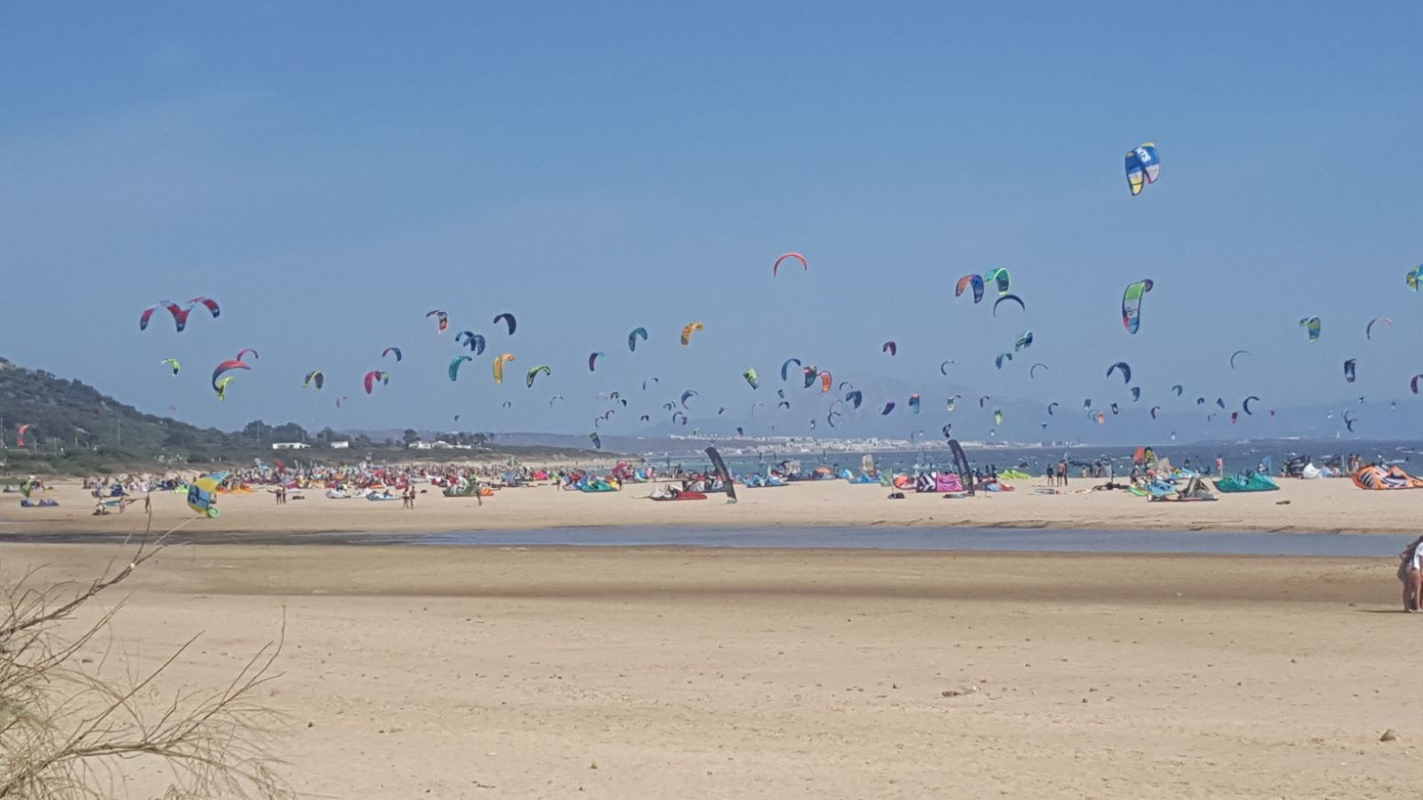 Lost Elementos discount: 15% off kitesurfing lessons in Tarifa