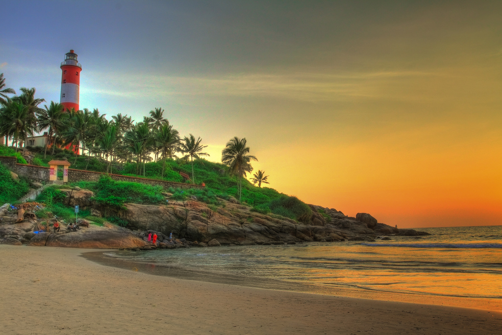 Luxury India adventure holidaysvs cheap Indian adventures Flickr CC Image of Kerala by mehul.antani