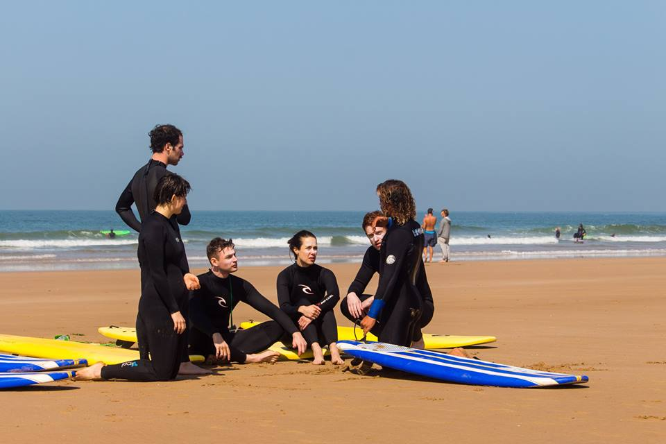 Shaka Surf Morocco discount: 15% off surfing holidays in Tamraght