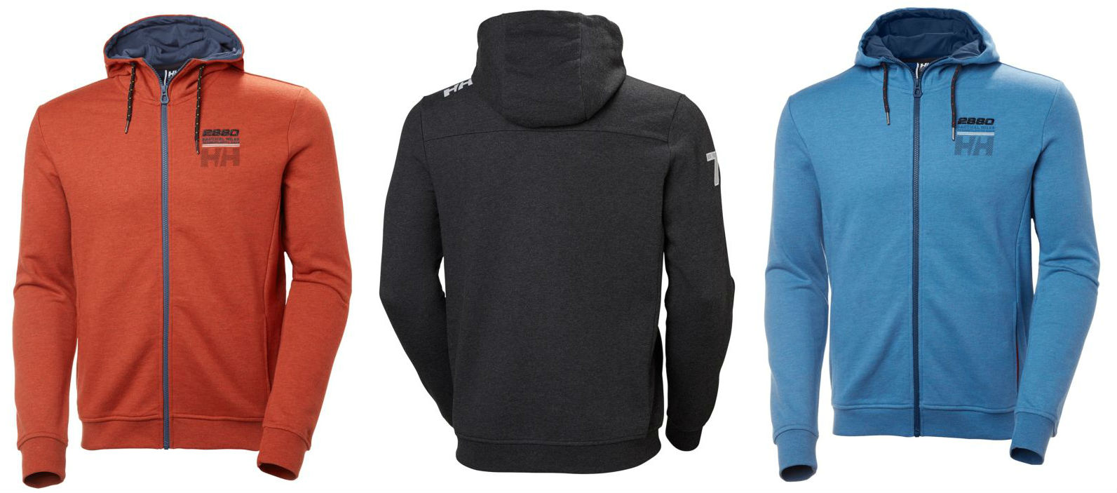 review of Club FZ Hoodie by Helly Hansen