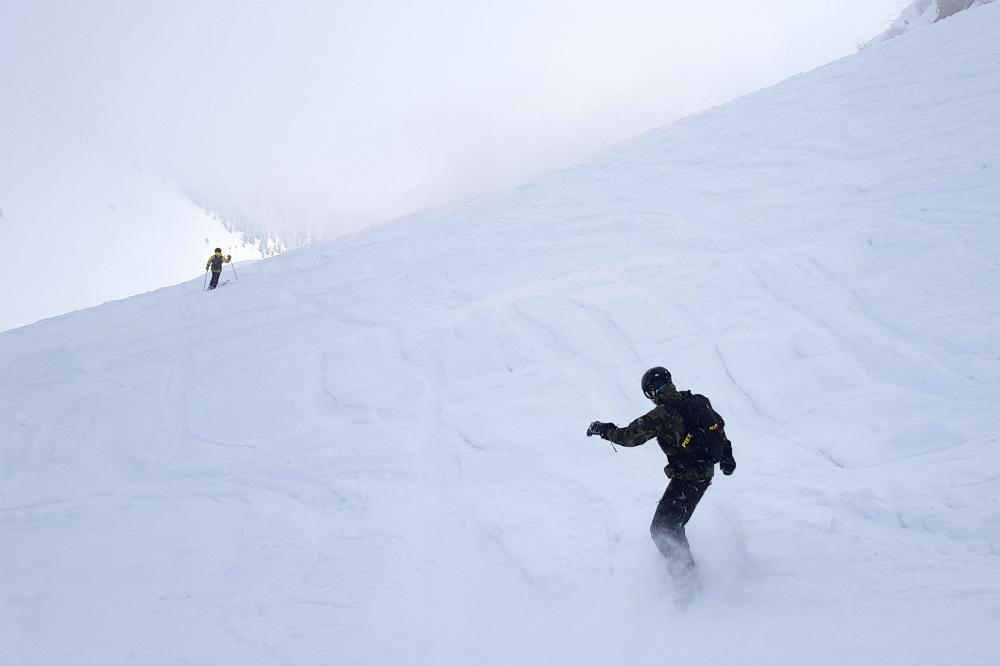 Review of Montafon snowboarding holiday in Gargellen Austria