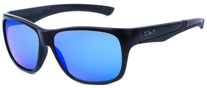 Review of The Edge Sunglasses by Cab9 Best action sport sunnies