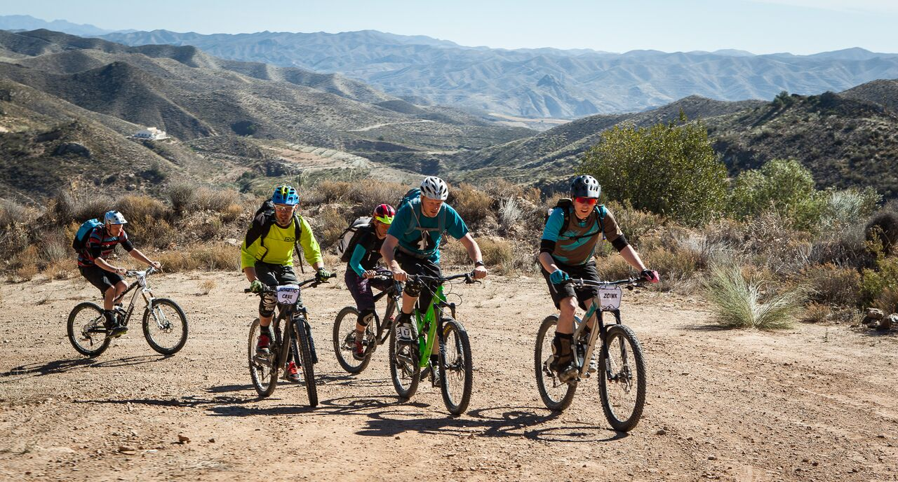 Mountain Biking Spain Discount 10 percent off Spanish MTB holidays
