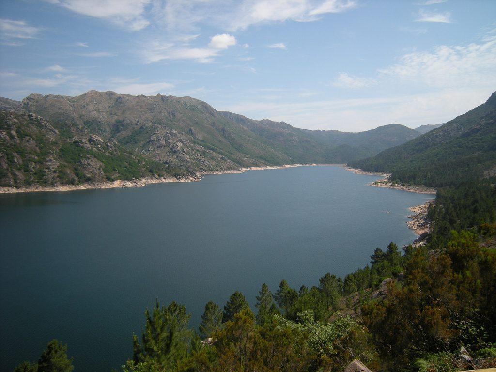 Portugal wild camping, kayaking and MTB in Peneda-Geres NPFlickr cc image by FreeCat