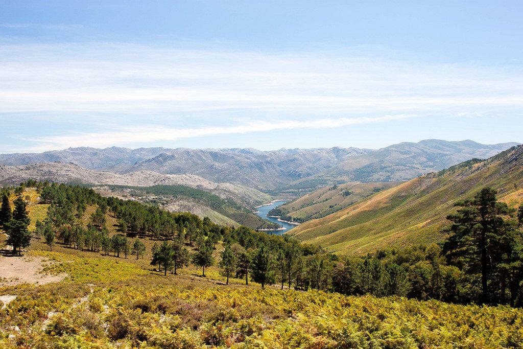 Portugal campervan holidays, camping, hiking, kayaking and MTB in Peneda-Geres NPFlickr cc image by hashpay