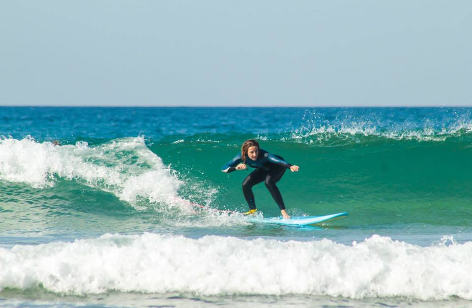 3 day all inclusive Morocco weekend surf break in Taghazout