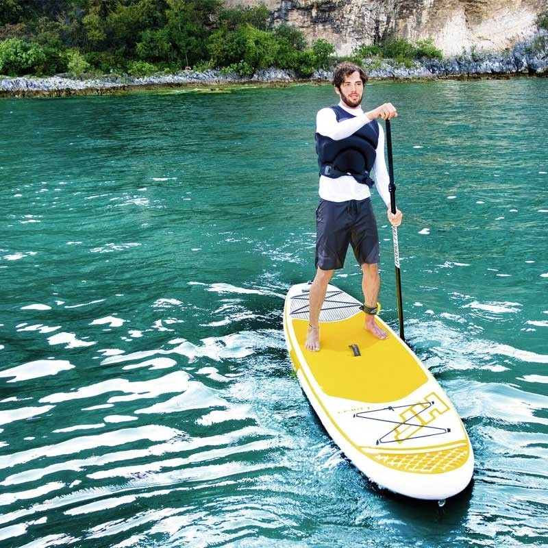 Incredible Planet discount: 10% off SUP holiday in Portugal