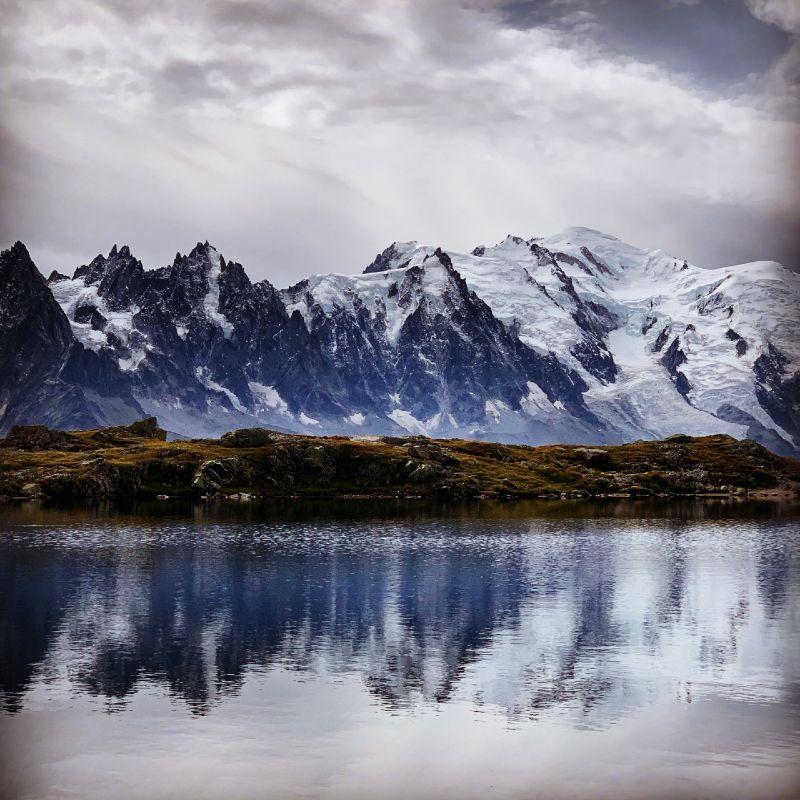 10 best treks in Europe_ Top European trekking holidays Image of Mont Blanc by Cloud 9 Adventure