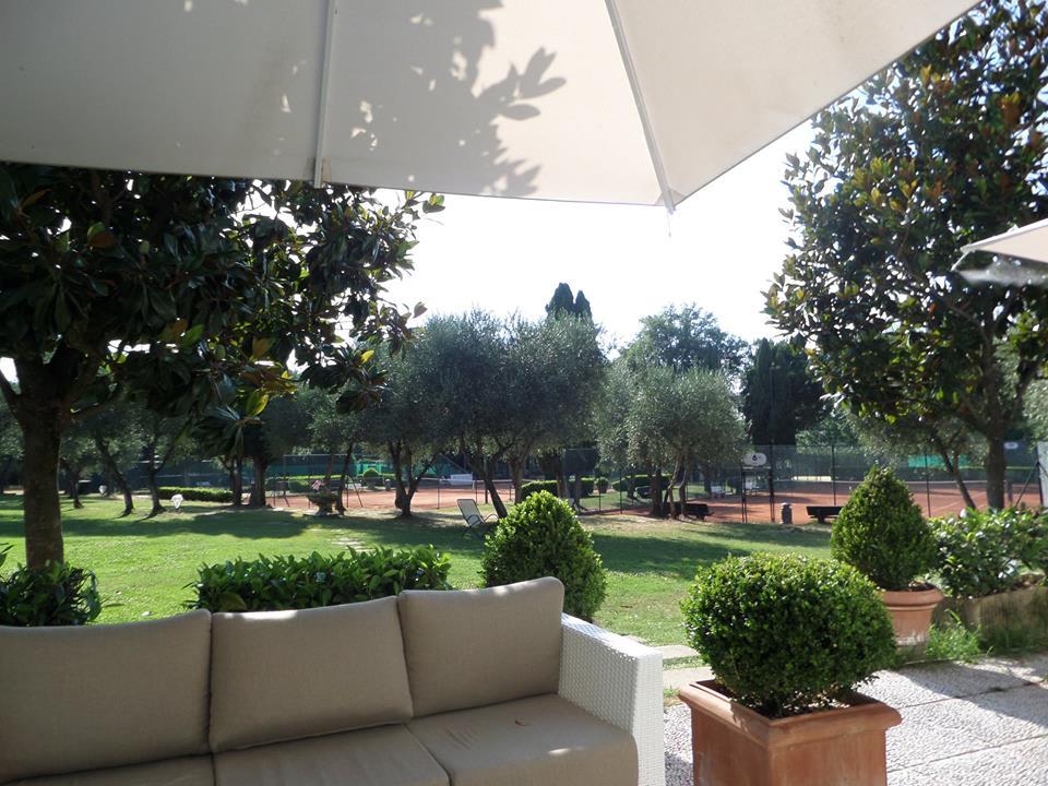 Toscana activity holidays: Best adventures in Tuscany, Italy Image courtesy of Tuscany Tennis