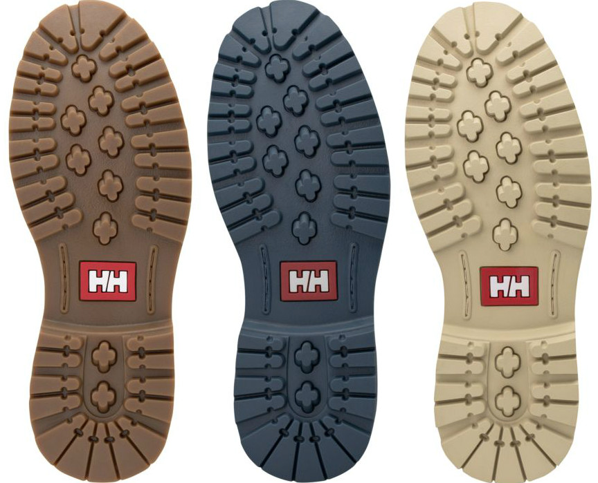 Helly Hansen Fremont Boots have great grip