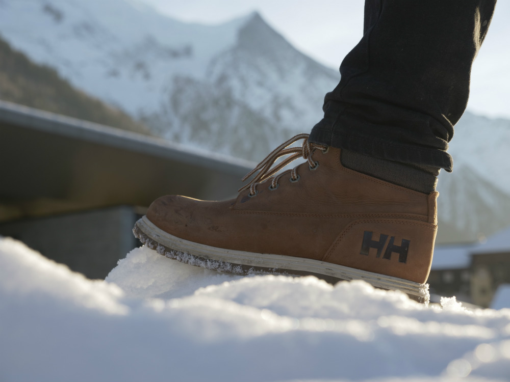 Helly Hansen Fremont Boots review Better winter shoes than Timberlands