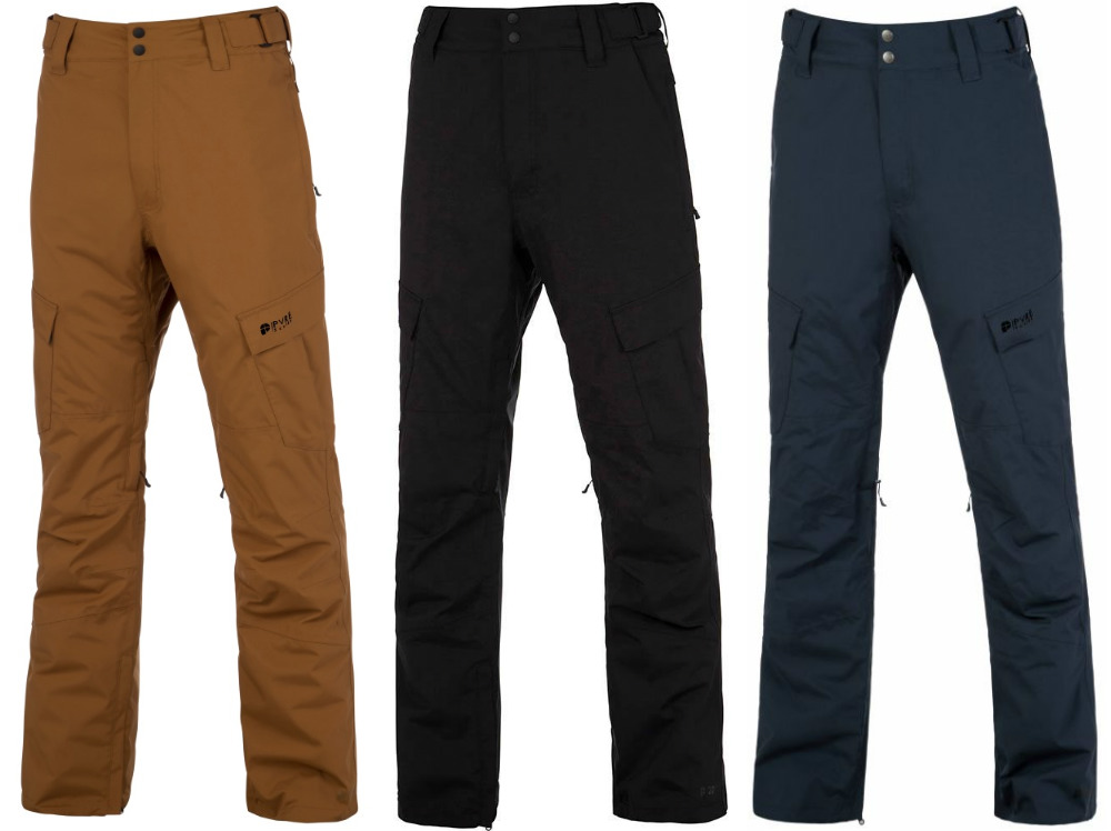 Protest Fleetwood Pants review Low cost good quality ski trousers