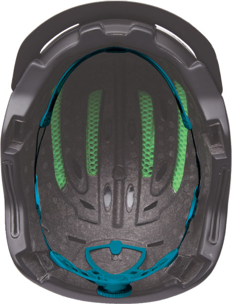 Review of Smith Quantum ski helmet with MIPS protection boa fit