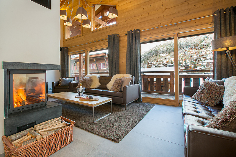 The Crows Nest by More Mountain in Morzine