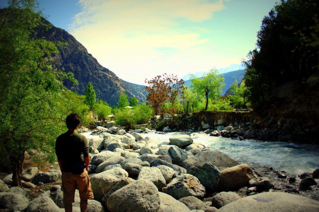 best treks in pakistan - flickr cc image by manalahmadkhan