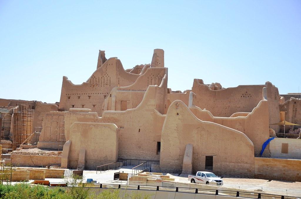 Travel vs Ethics in Saudi Arabia Flickr CC image from Riyadh by uwe braun uk