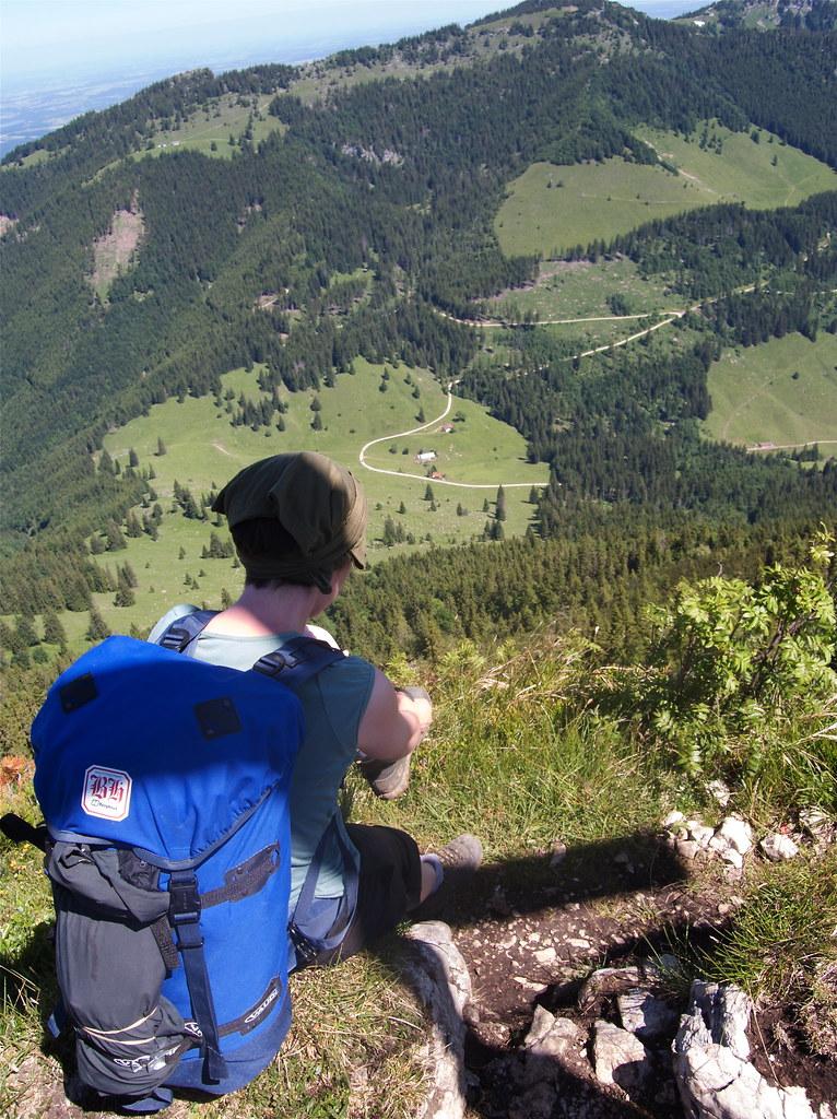 best german treks Flickr CC image of Hainbach Bavaria by dustpuppy