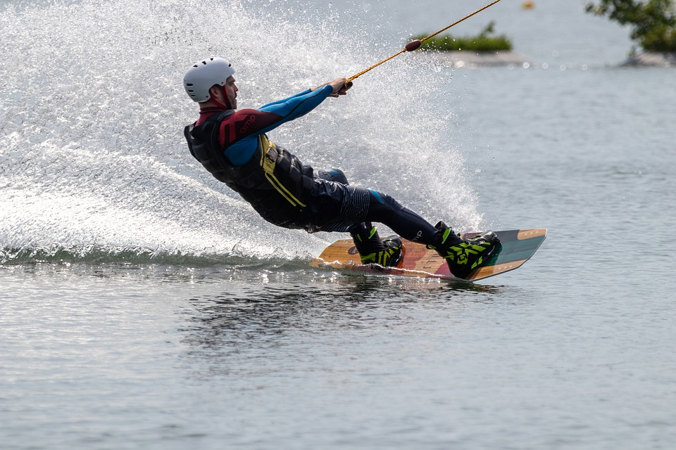 European wakeboarding holidays 12 best wakeboard spots in Europe Pixabay royalty free image