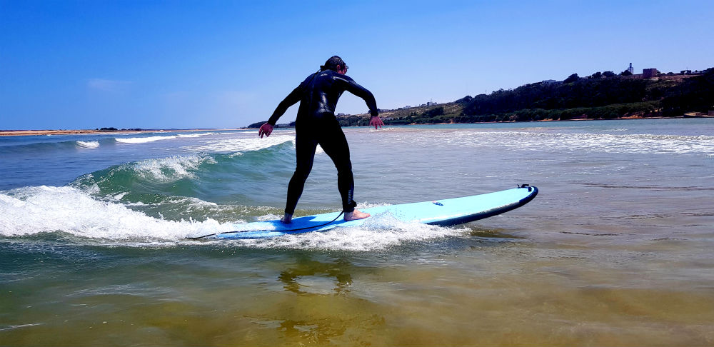 Luxury Morocco surfing holiday