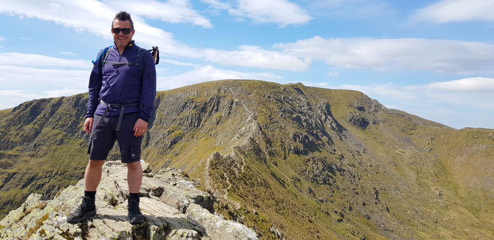 Helly Hansen Fjord Til Fjell range review: Fashionable outdoor clothing