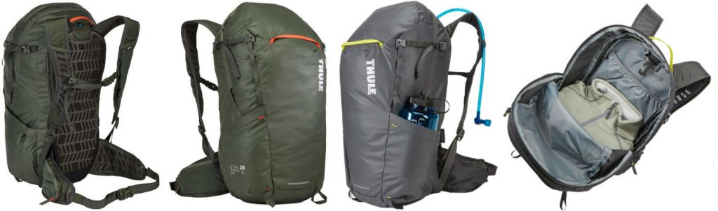 Review of Thule Stir 28L images courtesy of Thule website
